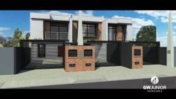 Casa à venda com 3 dormitórios em Jardim sofia, Joinville cod:423