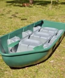 Barco, canoa de pesca