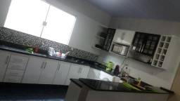 Casa 3 suítes Cidade Nova