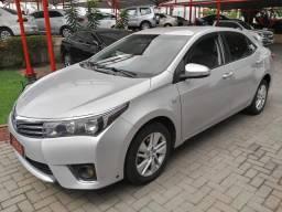 Corolla GLI 2015 - 2015