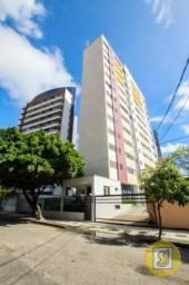 Apartamento para alugar com 3 dormitórios em Edson queiroz, Fortaleza cod:22872