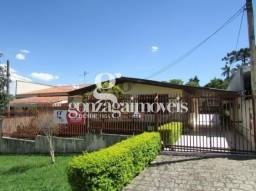 Casa à venda com 5 dormitórios em Santa candida, Curitiba cod:231