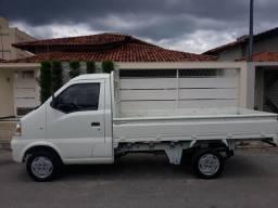 Heifa caminhonete strada saveiro d20 - 2012