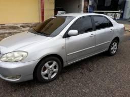 Corolla xei - 2005