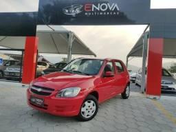 Celta LT 2012 1.0 VHC-E Completo Impecavel Pneus novos - 2012