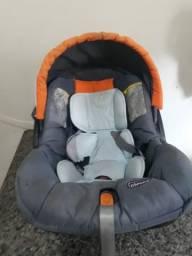 Bebê conforto ( caderinha)