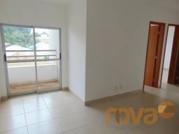 Apartamento à venda com 2 dormitórios em Jardim presidente, Goiânia cod:NOV235565