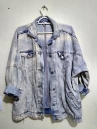 Jaqueta jeans, Carpa