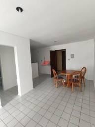 Cód: 032 Apartamento 01 quarto semi-mobiliado no Renascença