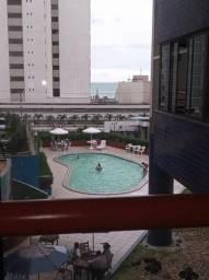 Praia de Iracema-2 quartos-Por diarias