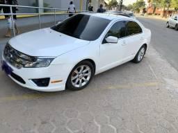 Vendo Ford fusion 2011 - 2011