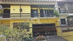 Casa à venda com 3 dormitórios em Vila joão pessoa, Porto alegre cod:CA4385