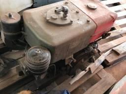 Motor Yanmar NB10