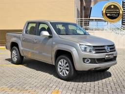 Volkswagen Amarok CD 4X4 HIGHLINE AUT - 2013