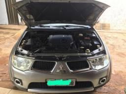 L200 Triton hpe 3.2 4x4 - 2012