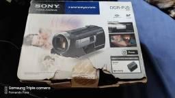 Vendo Câmera / filmadora digital Sony
