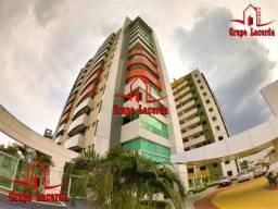 Riviera Francesa, 155m², 3 Suítes, 3 Vagas Soltas, Mobiliado, Apartamento Bairro Parque 10