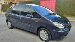 Citroen Xsara Picasso Exclusive Auto 2004/2005 Cinza 2.0 Completo - 2005