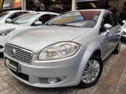 FIAT LINEA 2008/2009 1.9 MPI 16V FLEX 4P AUTOMATIZADO - 2009
