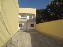 Casa com 2 dormitórios à venda, 56 m² por R$ 190.000,00 - Jardim Alvorada - Nova Iguaçu/RJ