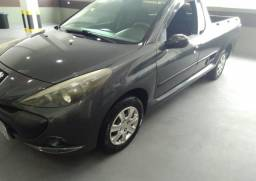 PEUGEOT HOGGAR 2010/2011 1.4 XR FLEX 2P MANUAL - 2011