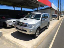 Hilux SW4 2010 - 7 lugares - 2011
