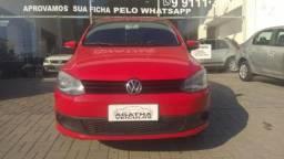 Volkswagen Fox GII 1.6 Flex Completo Impecavel - 2013