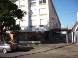 Apartamento à venda com 1 dormitórios em São josé, Porto alegre cod:AP13204