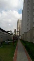 Apartamento para venda em são paulo, jardim américa da penha, 2 dormitórios, 1 banheiro, 1