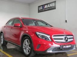 Mercedes-Benz GLA 200 2015 - 2015