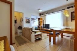 Apartamento à venda com 2 dormitórios em Jardim botânico, Porto alegre cod:VP86541