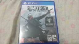 Jogo PS4 Homefront