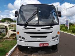 Micro Ônibus MB 710 - 2003