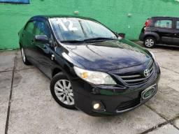 Toyota Corolla, 2012 + GNV Quinta Geração Oportunidade!!! - 2012