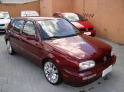 VW - VOLKSWAGEN GOLF GLX 2.0 4P - 1998