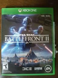 Star Wars Battlefront 2 - Xbox One - Original - Battlefront II