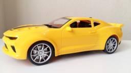 Camaro Amarelo Controle Remoto Total