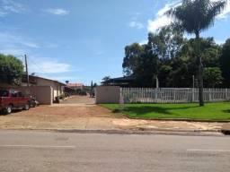 Vende-se área Comercial na Av. Hermógenes Coelho