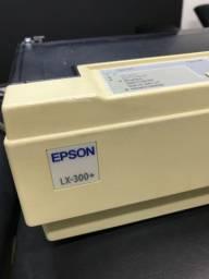 Impressora Matricial Epson LX-300+