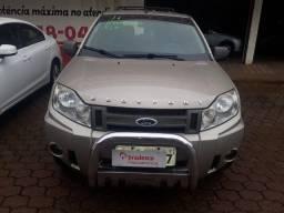 Ford-Ecosport XLT 1.6 2008