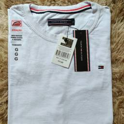 Camisetas Sem Estampas.