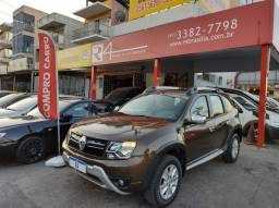 Duster 2016 Dynamique 1.6 Completa Manual com Midia Nave