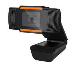 Webcam Brazil PC - V5 HD - caixa fechada