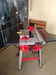 Serra de mesa nova