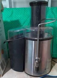 Dellar Centrífuga 700w suco frutas Magic juicer