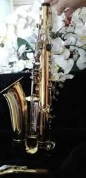 Saxofone Alto Yamaha 23