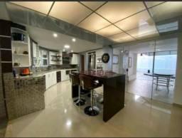 Casa com 4 dormitórios à venda, 330 m² por R$ 815.000,00 - Jardim Planalto - Anápolis/GO
