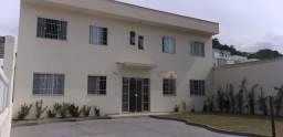 Apartamento com 1 dormitório para alugar, 40 m² por R$ 1.300,00/mês - Nações - Balneário C