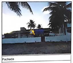 Casa à venda com 2 dormitórios em Forno da cal, Ilha de itamaracá cod:56251