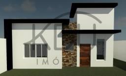 Casa à venda, 1 quarto, 2 suítes, 2 vagas, Vertente das Águas - Primavera do Leste/MT